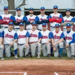 2016 Aeros - NBI / Division 1