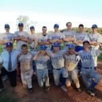 2014 Hungarian Little League Seniors Champions