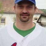 Jurkukiák Zsolt  1B, OF