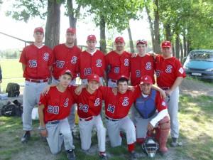 Pioneers 2012