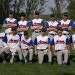 2011 Aeros team
