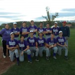 2014 Hungarian Little League Junior Champions