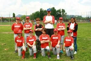 Little League Majors - Indians 2014